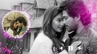 Ala Vaikunthapurramuloo Title Song Whatsapp Status