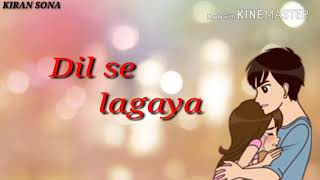 Bewafa Tune Mujhko Pagal Hi Kar Diya Sad Song Whatsapp Status