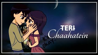 Bheed Mein Tanhai Mein - Heart Broken Whatsapp Status