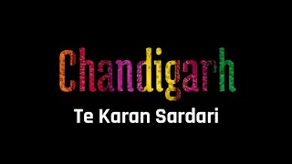 Chandigarh - Dilpreet Dhillon Whatsapp Status