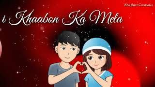 Dhadkan Mein Tum - Couple Love Whatsapp Status