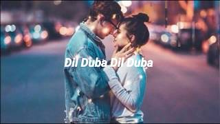 Dil Dooba Dil Dooba - Couple Love Whatsapp Status
