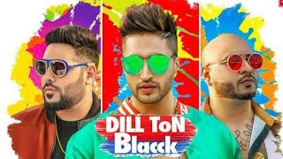 Dil Ton Black Song - Jassi Gill Whatsapp Status
