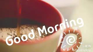 Good Morning Musical Whatsapp Status