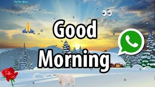 Good Morning Quotes Whatsapp Status