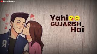 Jab Se Mera Dil - Romantic Song Whatsapp Status