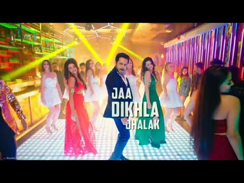 Jhalak dikhla ja 2.0 - new status video