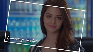 Main Janta Hoon (The Body) Lyrical Whatsapp Status