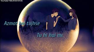 Main Woh Chand Jiska - Love Whatsapp Status