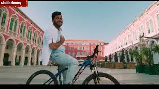 My Love Is Back - Mahanubhavudu Whatsapp Status