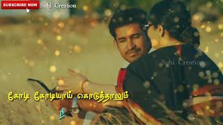 Nooru Samigal Song Whatsapp Status