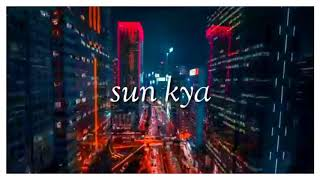 Sona Kitna Sona Hai - New Cover Version Whatsapp Status