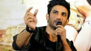 Sushant Singh Rajput Motivational Whatsapp Status