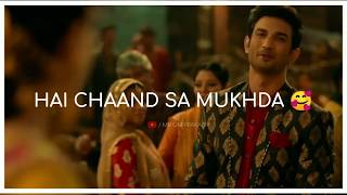 Sweetheart - Kedarnath Whatsapp Status