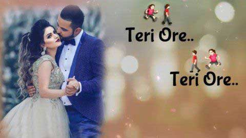 Teri Ore - Love Whatsapp Status
