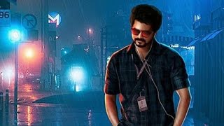 Theri Movie Vijay Mass Whatsapp Status