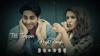 Titli Trippin Song Whatsapp Status