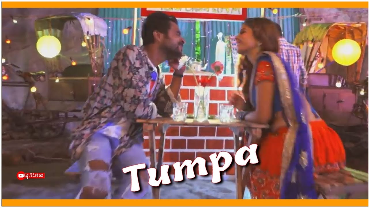 Tumpa Song Whatsapp Status