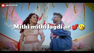Video Bana De - Aastha Gill Ft Sukh E Whatsapp Status