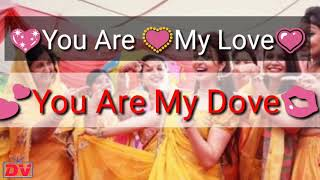 You Are My Love - Krrish 3 Whatsapp Status