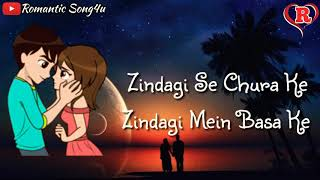 Zindagi Se Chura Ke - Raaz 3 Romantic Love Whatsapp Status